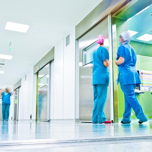 Sterilisatie & OK