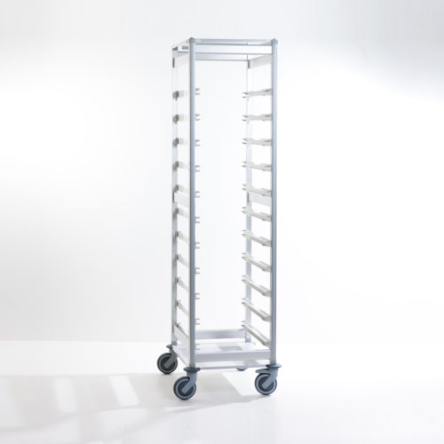 UBeFlex® KD transport cart