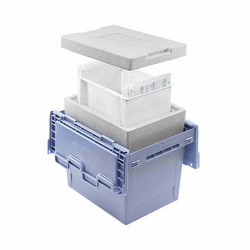 Thermoisolationsset für Medibox